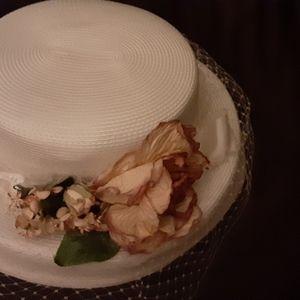 Vintage hat 11